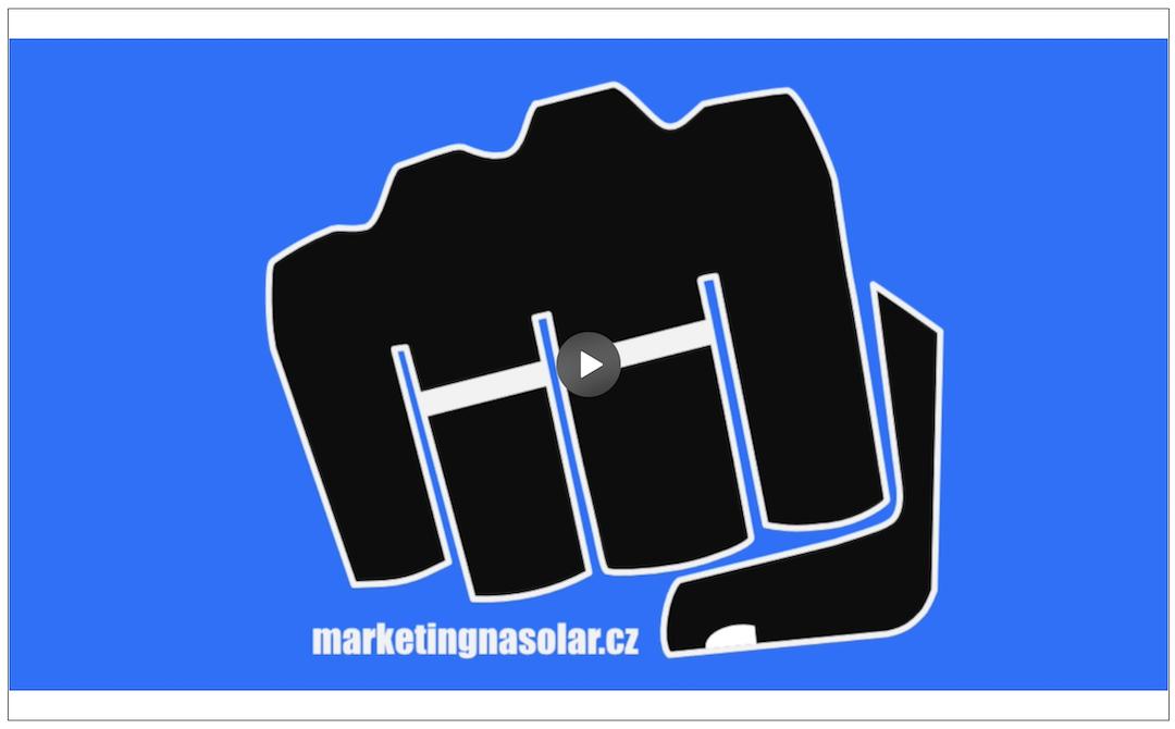 Marketing na solar